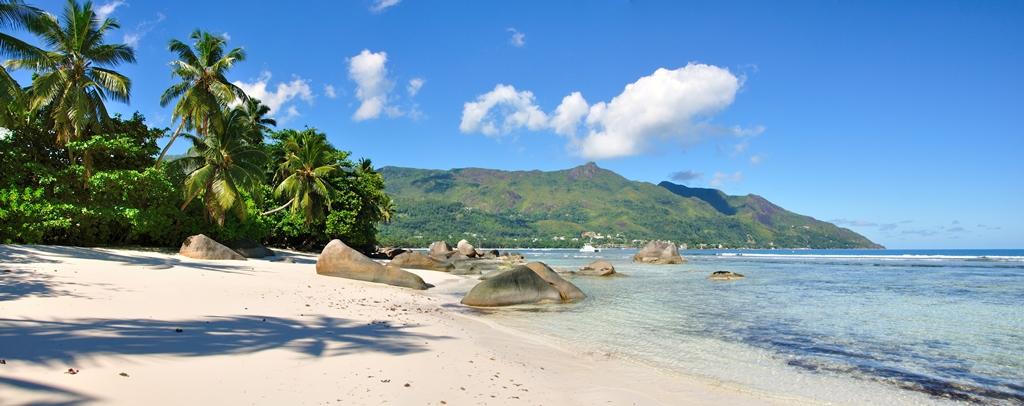 Seychelle elérhető luxusa