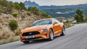 Hasít a Ford: nyolcadik éve piacvezető Magyarországon