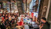 LatteArt - Vienna Coffee Festiva; Copyrights: VCF/ChristinaKaragiannis