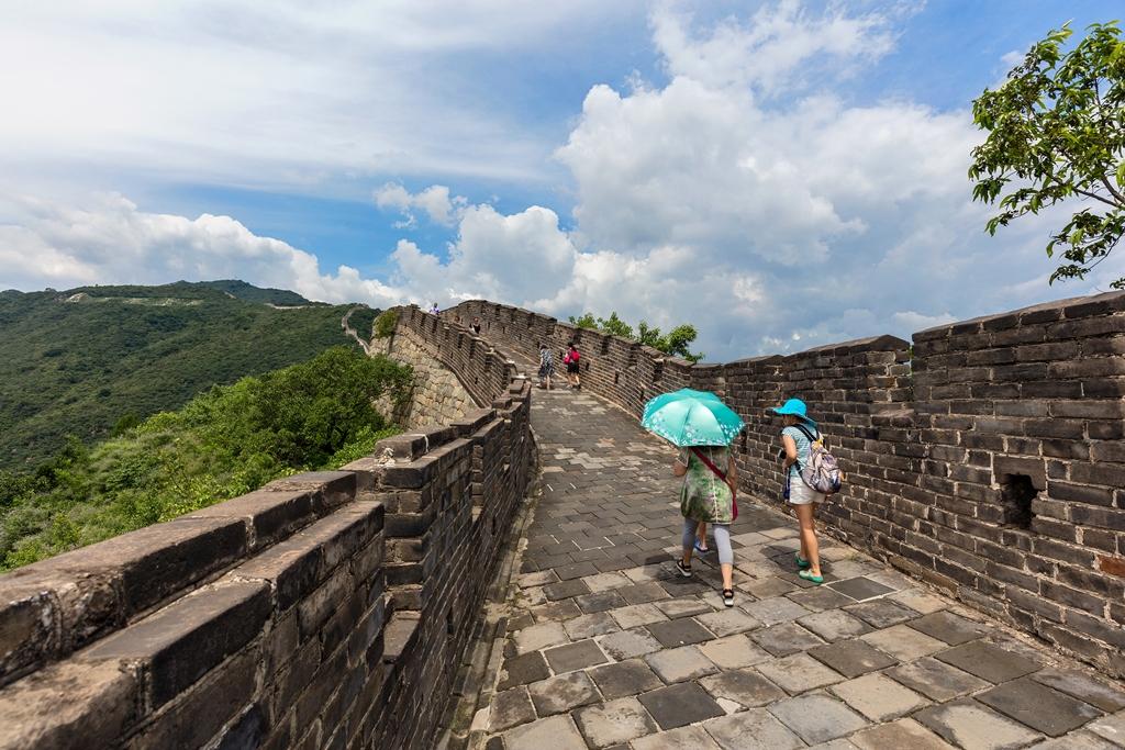 Ötezer kilométer Kínában: 1. Peking