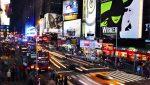 Utazás az USA keleti partján: 1. New York
