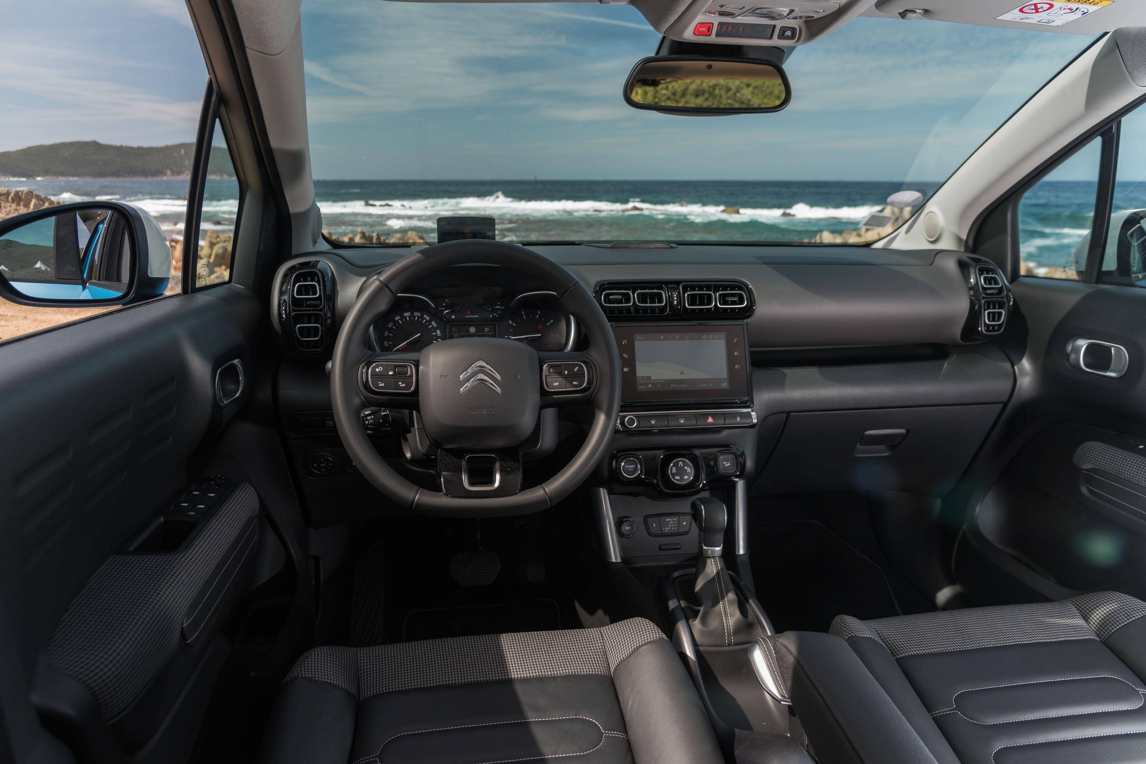 Picasso helyett az Aircross: úgy SUV-val kezd piachódításba a Citroen