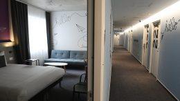 Ferihegy: megnyílt a Budapest Airport Hotel!