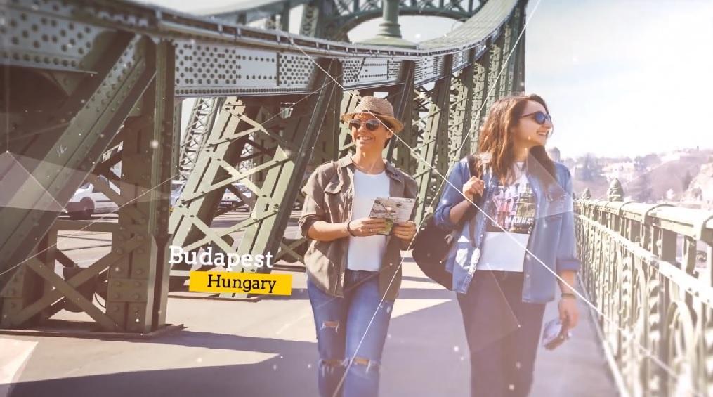 Itt top 20 legjobb európai úti cél – Budapest is esélyes