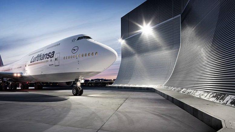 Visszavágott a Lufthansa a Ryanair-nek