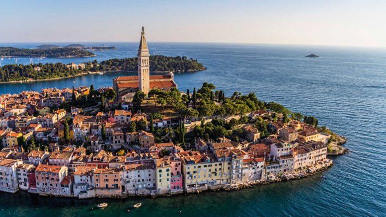 Újabb csúcsot döntöttek a magyarok Horvátországban