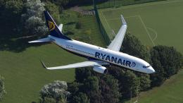 Ryanair: csak egy ugrás Cote d'azur