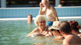 Imádjuk a wellnesst! Már a magyarok harmada jár termálfürdőbe