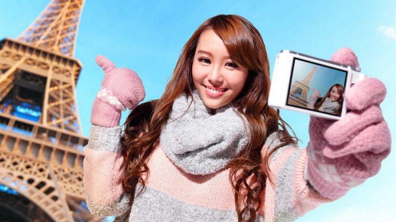 Ellepik a világot a kínai turisták! Mutatjuk mennyien utaznak