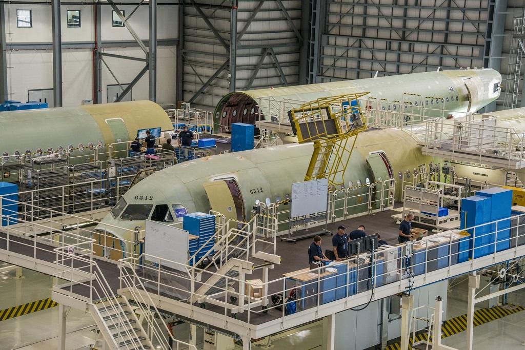 Jól gazdálkodott az Airbus