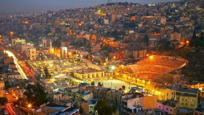 Amman felé nyit a Ryanair