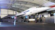 Concorde, te drága!