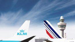 Több volt az utas, mégsem zárt jó évet az Air France-KLM