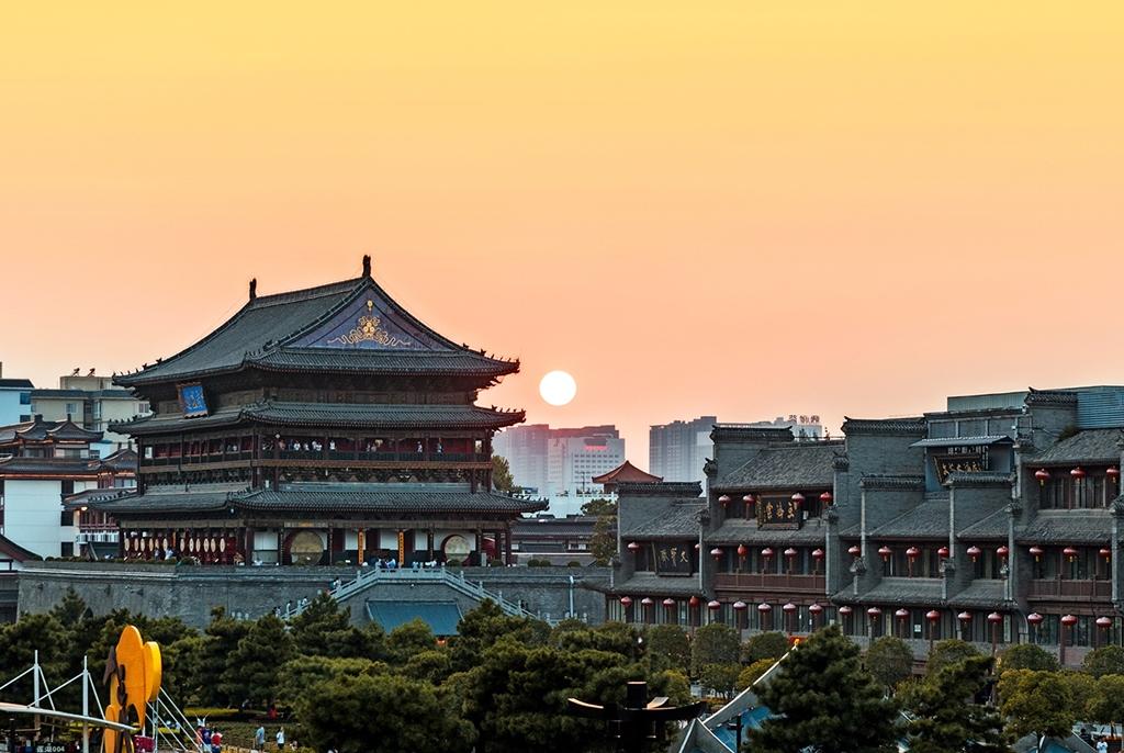 Ötezer kilométer Kínában: 3. Xian