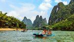 Ötezer kilométer Kínában: 4. Li folyó és környéke