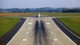 Budapest Airport: folytatódik a futópálya felújítása