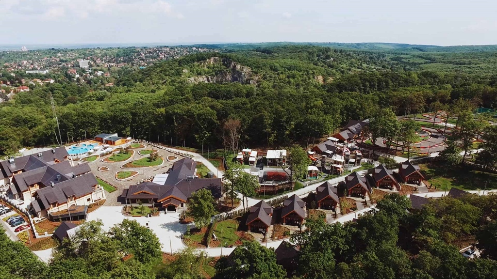 Avalon Resort & SPA a Bükk ölelésében, a természet közelségében várja a kikapcsolódni vágyó vendégeket