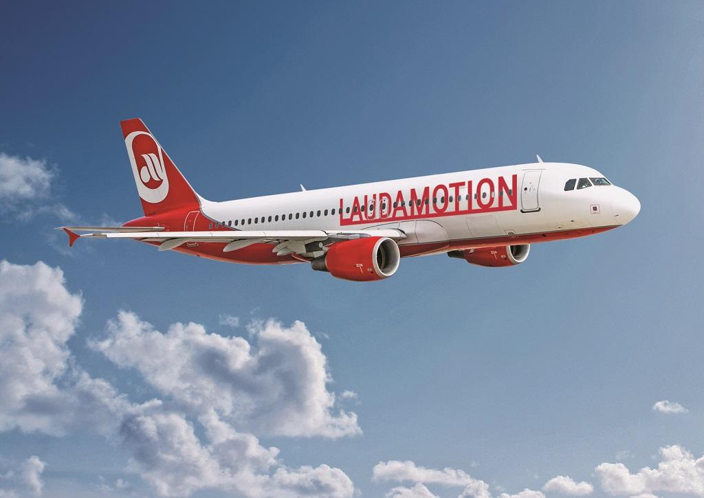 A Ryanairé lesz a Niki Lauda légitársasága