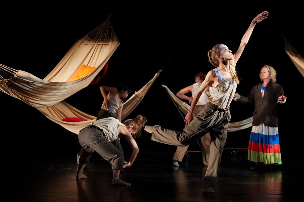 A Budapesti Táncszínház a Száz év magány című előadása várja a színházkedvelőket