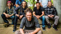 Fővárosi reggae-varázslat: újra jön a SOJA!