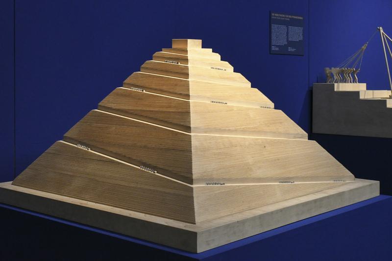 Hogy kerül piramis és a Szahara Alsó-Ausztriában? Indul a tavaszi programdömping