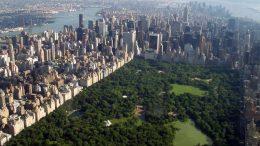 Autómentes lesz a Central Park