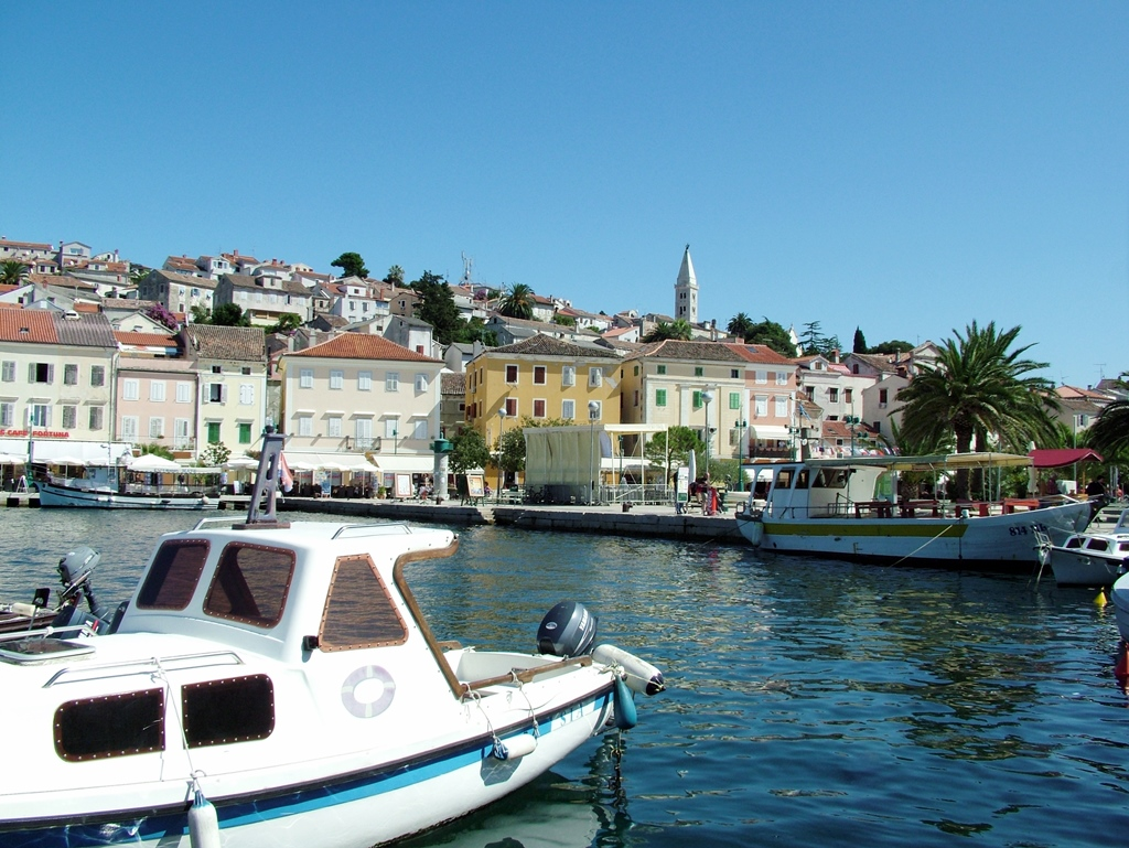 Az Adria vonzásában – Cres és Lošinj