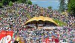 Székelyföld ünnepi díszben várta a magyarokat