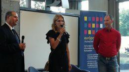Az esemény háziasszonya Hangya Edina, a Máltai Turisztikai Hivatal Magyarországi Képviseletének vezetője volt