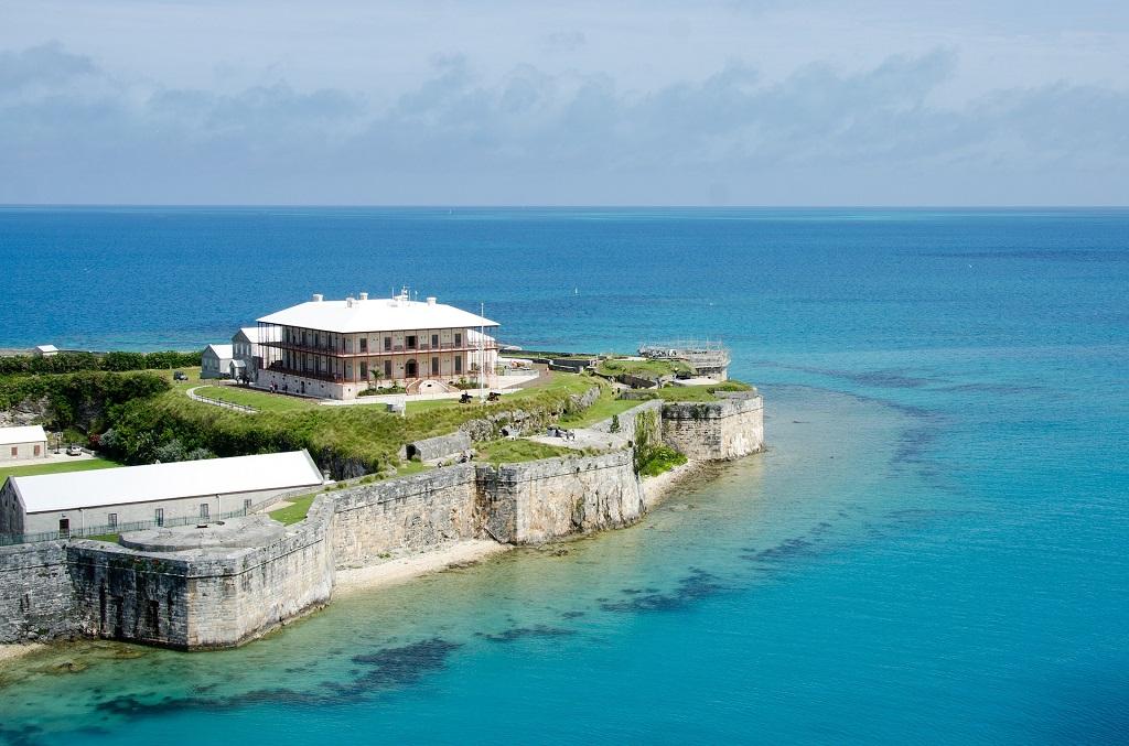 A megannyi csodát rejtő Bermuda