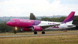 Szárnyal a Wizz Air Debrecenben is – hét új járat indul