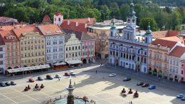 Októberben a MÁV Nosztalgia Élményvonata Csehország legszebb vidékivel vár!