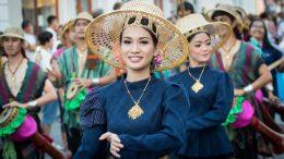 Közel húsz ország néptáncosai és képviselői találkoznak Magyarországon a Summerfest Nemzetközi Folklórfesztivál keretein belül