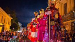 Székesfehérvári Királyi Napok keretében augusztus 10-től 10 napon keresztül remek programokkal várják az érdeklődőket