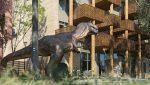 """Az ország legkülönlegesebb """"állatos"""" hotele nyílt meg Nyíregyházán"""