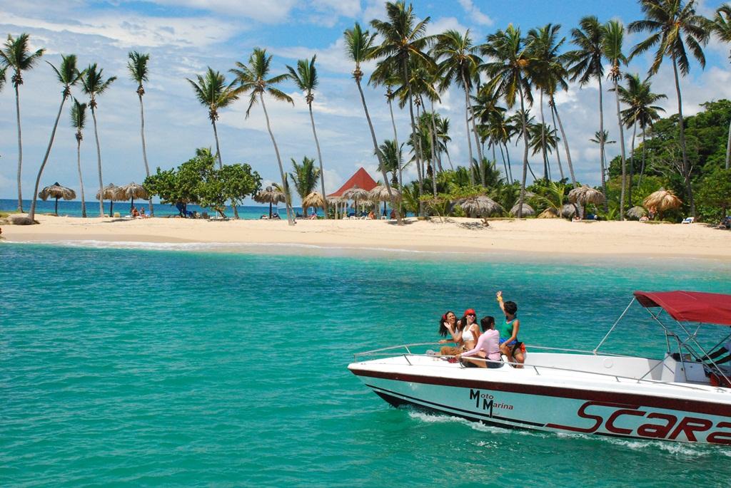 Fedezze fel a Dominikai Köztársaság szépségeit!