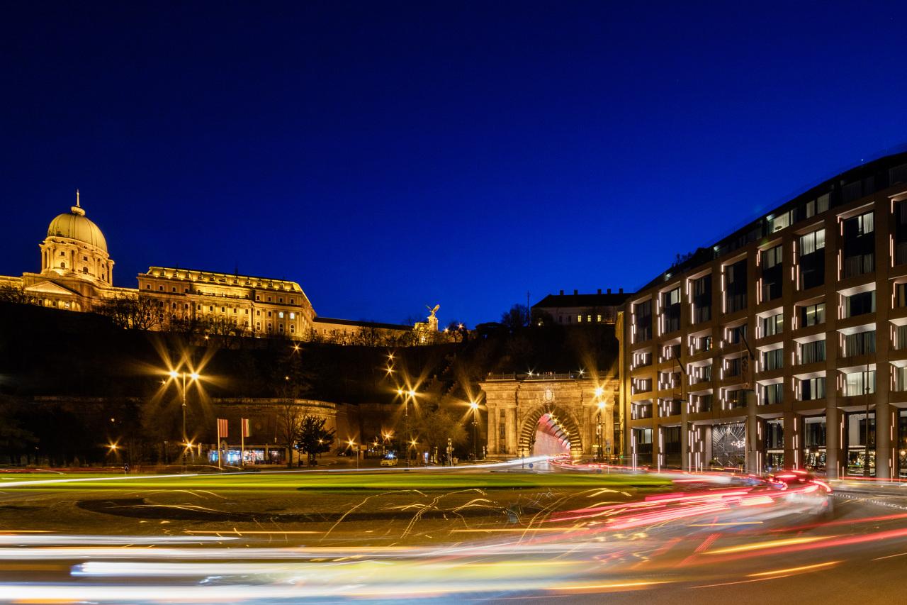 Magyar szállodások, de világszínvonalban utaznak