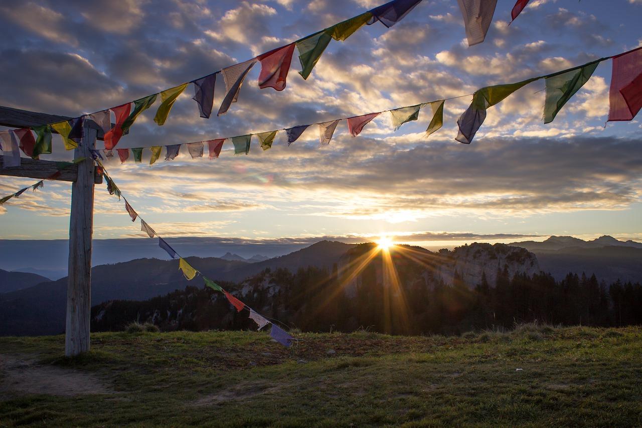 A spirituális utazások 10 legizgalmasabb helyszíne