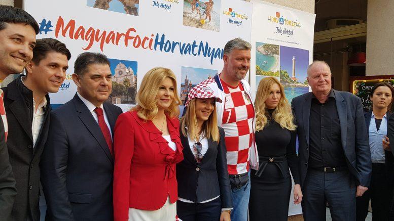 horvát nő találkozó)