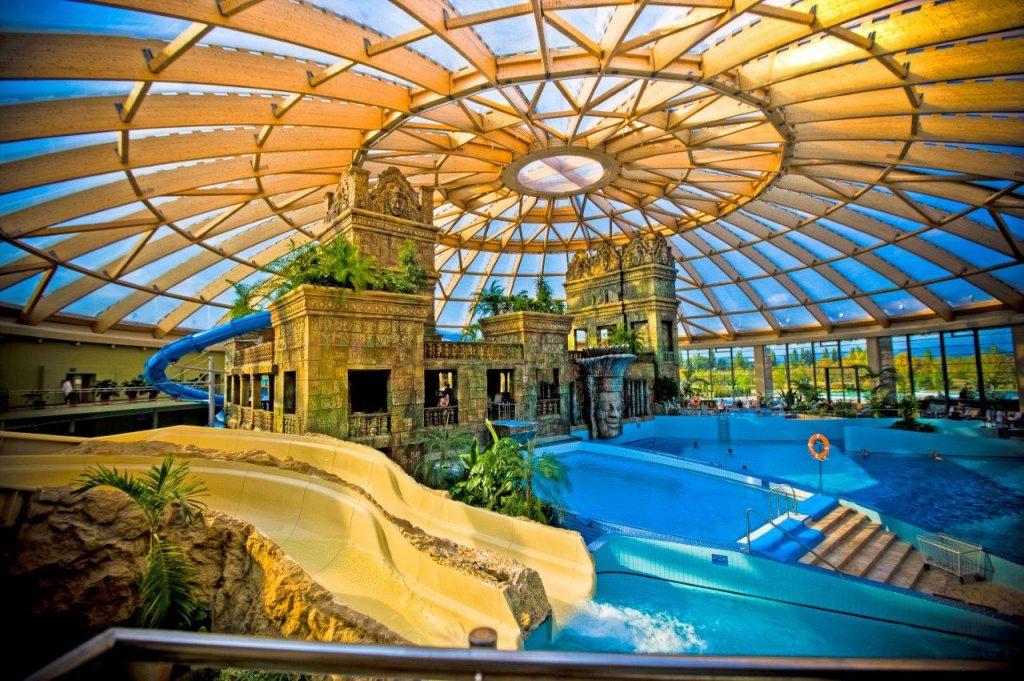 A magyar vendégekre, családokra fókuszálva várja a nyarat az Aquaworld és az Aquaworld Resort Budapest