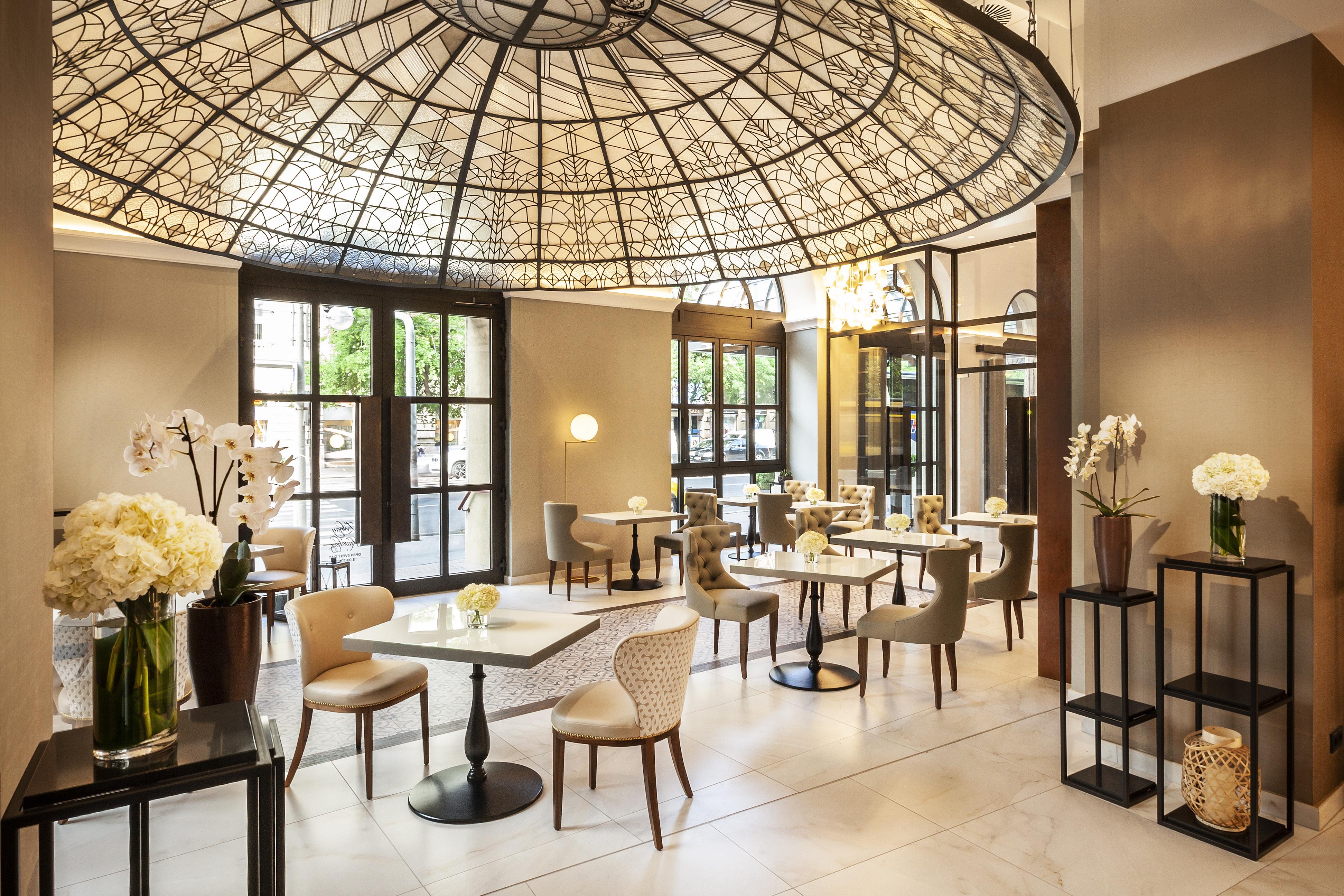 Valódi gourmet bázis lehet a Zsolnay Kávéházból