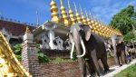 Thaiföld titkos természeti és történelmi csodái
