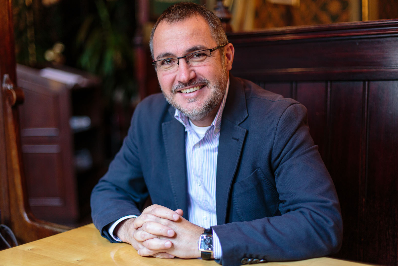 Baldauf Csaba: most lehetne teljesen újrapozícionálni a Balatont