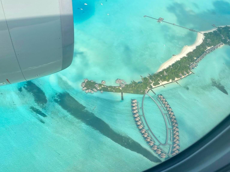 Karanténnal Maldívra, a földi paradicsomba