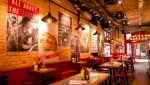 Egy falat Amerika a bulinegyedben – Jamie Oliver's Diner a Gozsduban